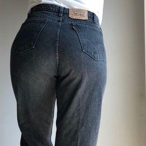 Vintage Levi's jeans size 33 great condition
